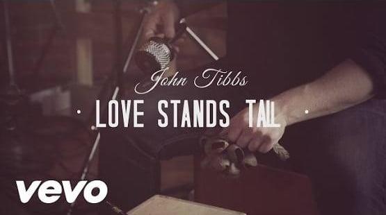 John Tibbs –