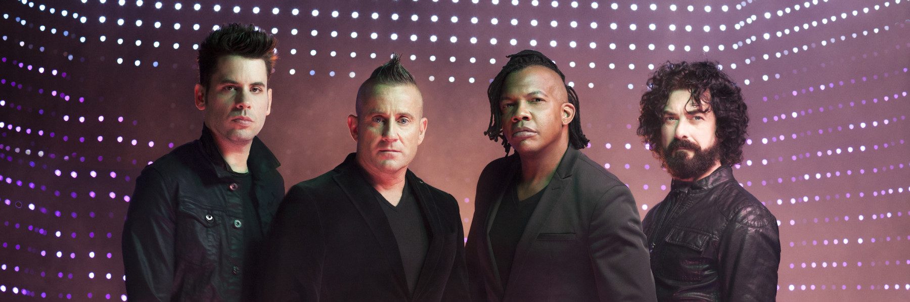 NEWSBOYS ANNOUNCE 'LOVE RIOT' TOUR