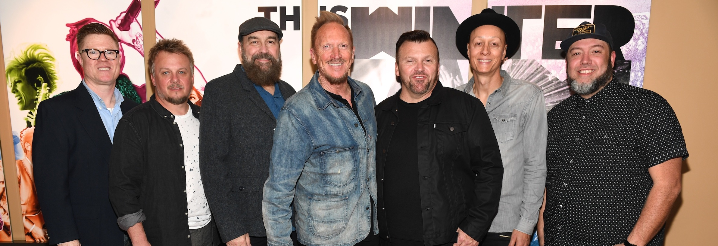 'THIS IS WINTER JAM' PREMIERES IN NASHVILLE AS HIGHLY ANTICIPATED FILM HITS THEATERS TUESDAY