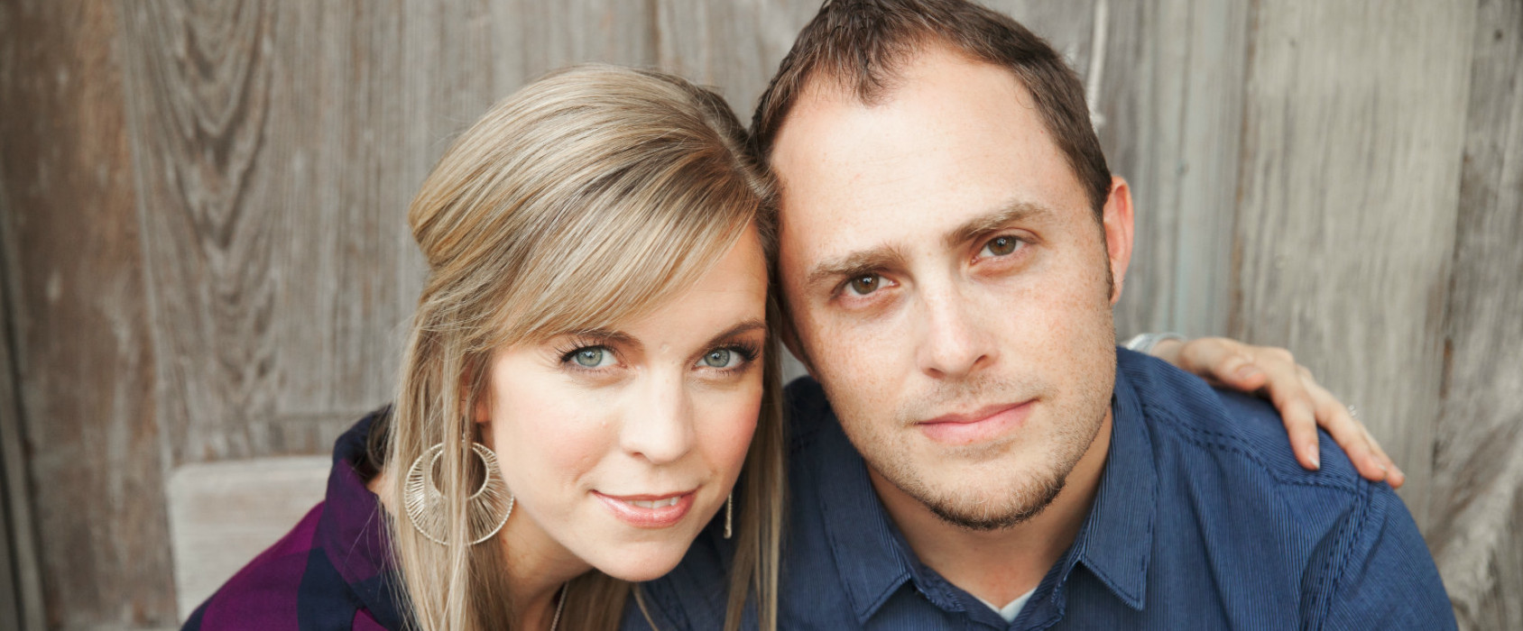 DAVE & JESS RAY'S 'HOLD YOU' CAPTURING PARENTS' HEARTS