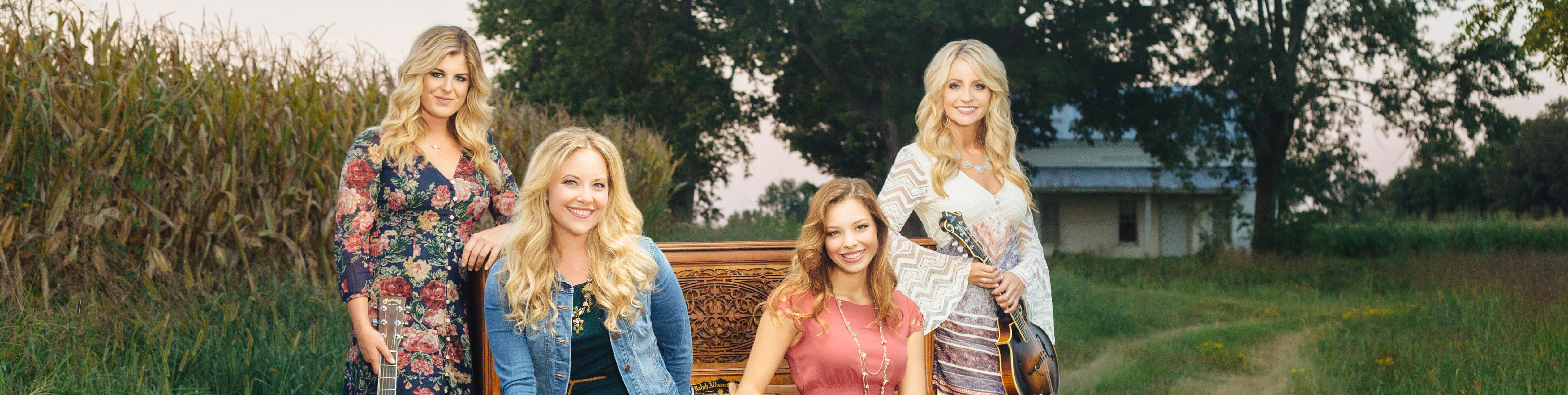 HIGHROAD IS BOUND FOR 'SOMEWHERE I'M GOING' SEPTEMBER 30