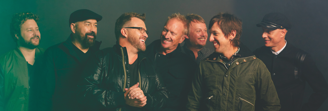 NEWSONG HERALDS THE HOLIDAYS WITH CHRISTMAS RECORDING AND TOUR