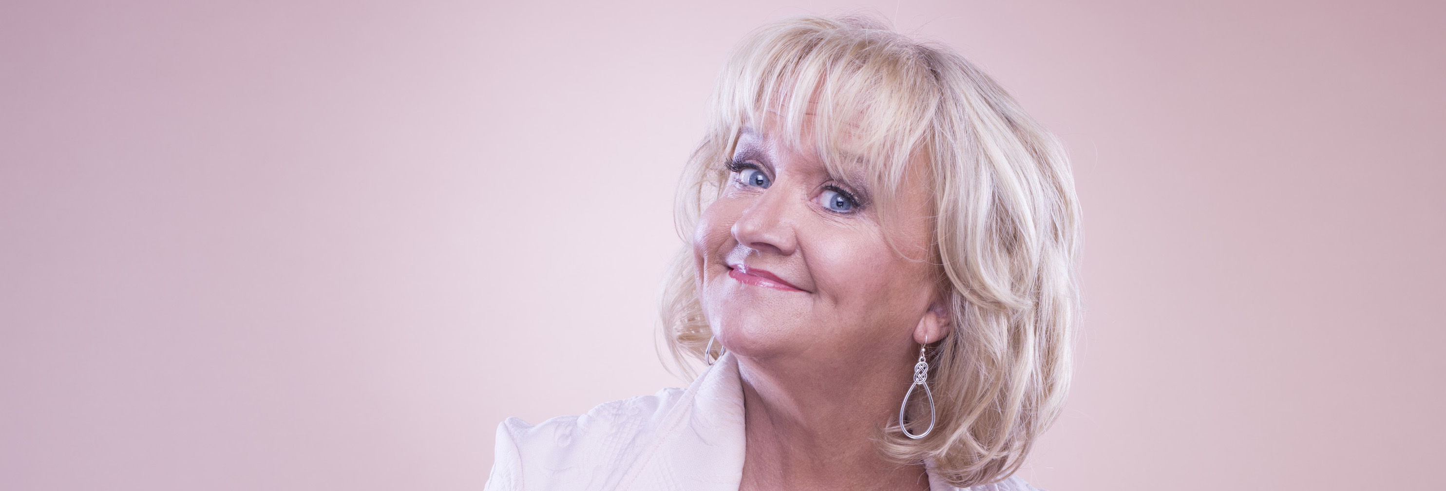 CHONDA PIERCE IS MORE THAN 'ENOUGH' AT BOX OFFICE