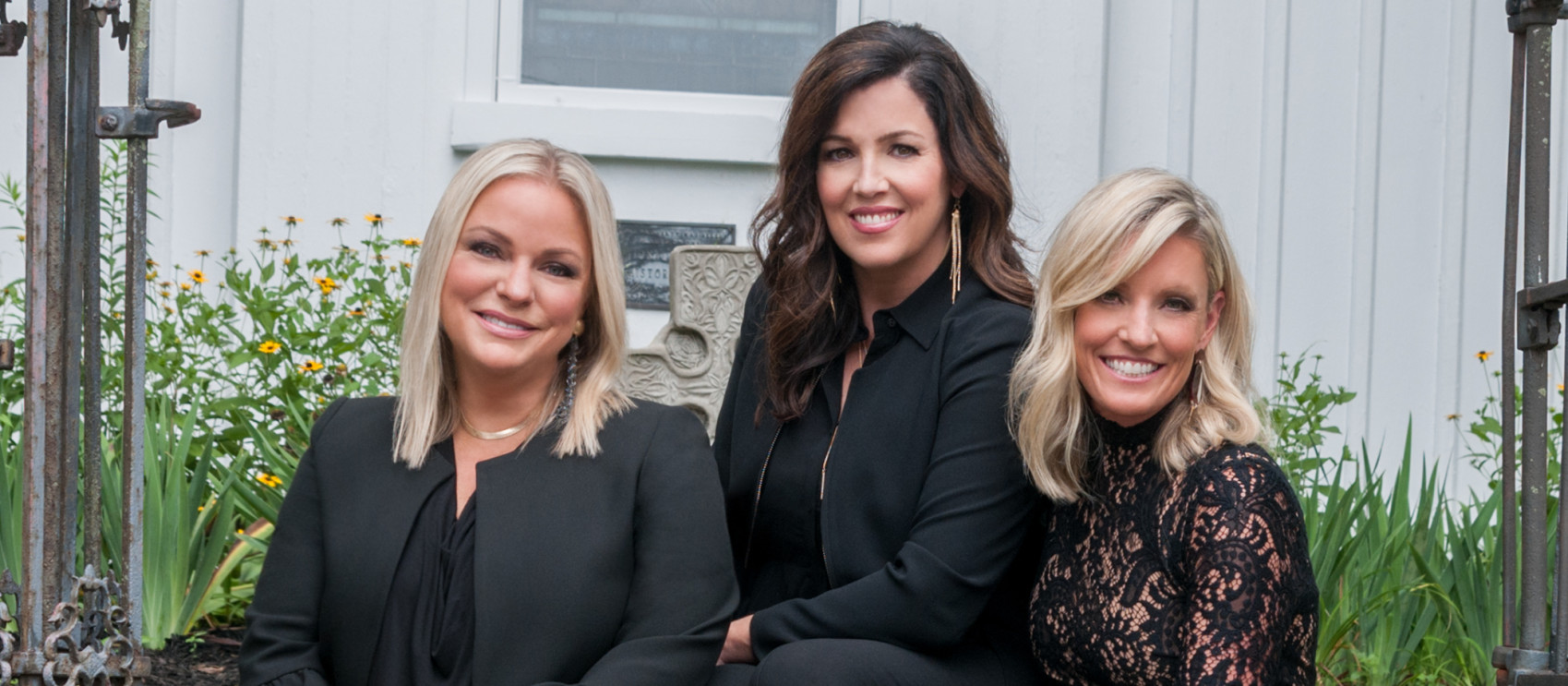 POINT OF GRACE TO APPEAR ON 'FOX & FRIENDS' MONDAY AHEAD OF CARNEGIE HALL PERFORMANCE