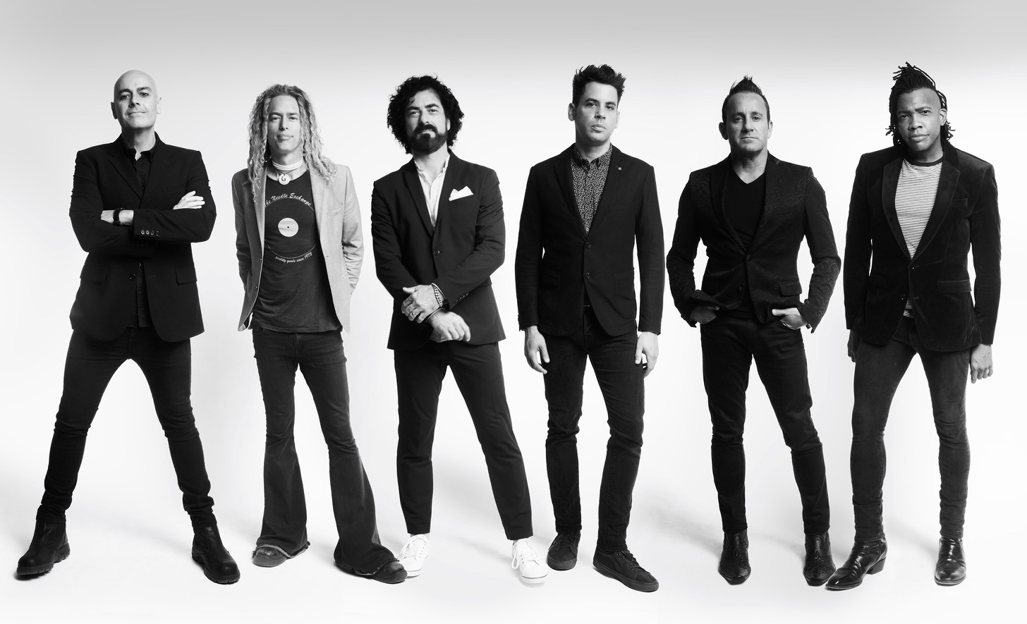 NEWSBOYS UNITED AND MICHAEL W. SMITH JOIN FORCES FOR SPRING 'SURROUNDED & UNITED: THE TOUR'