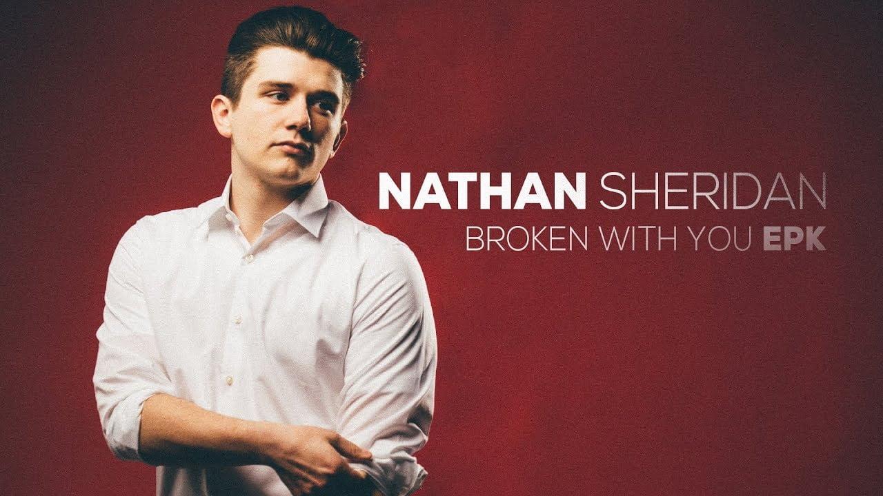 Nathan Sheridan EPK