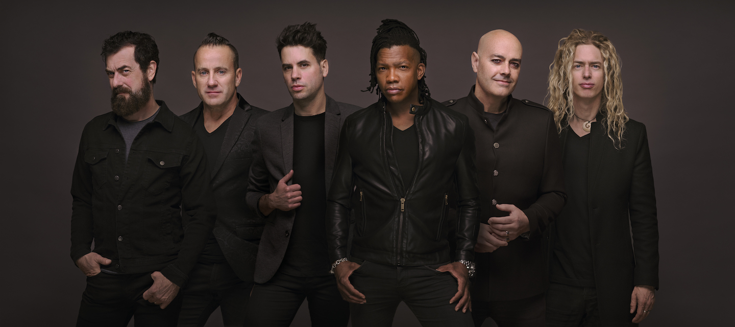NEWSBOYS STAND 'UNITED' WITH HISTORY-MAKING MAY 10 SET