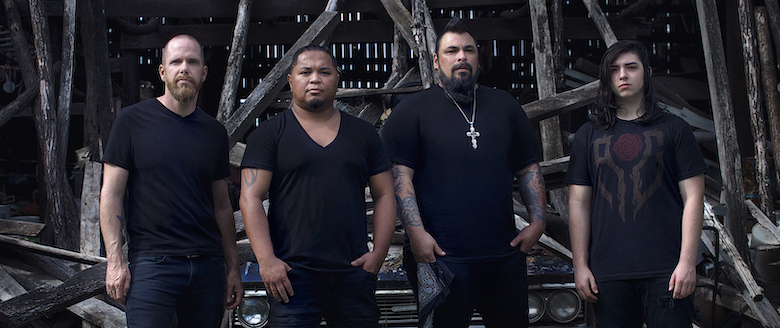 SEVENTH DAY SLUMBER'S 'CLOSER TO CHAOS'  IMPACTS MAINSTREAM CHARTS