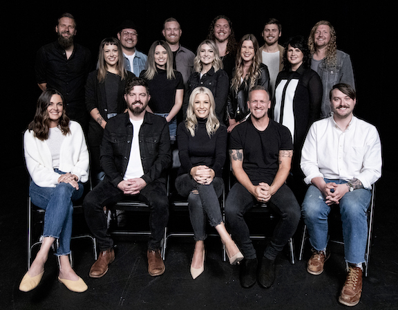 BETHEL MUSIC BRINGS 'HEAVEN COME CONFERENCE' TO DALLAS THIS WEEK