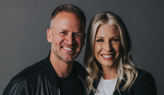 BETHEL MUSIC WELCOMES AWAKENING WITH 'GOD OF REVIVAL'