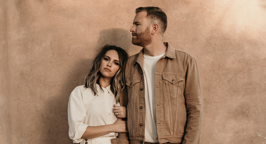 BETHEL MUSIC'S THE MCCLURES HIT THE ROAD WITH BIG DADDY WEAVE
