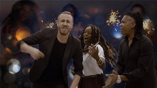 """Seth & Nirva – """"Turning Over Tables"""" (feat. Michael Tait)"""