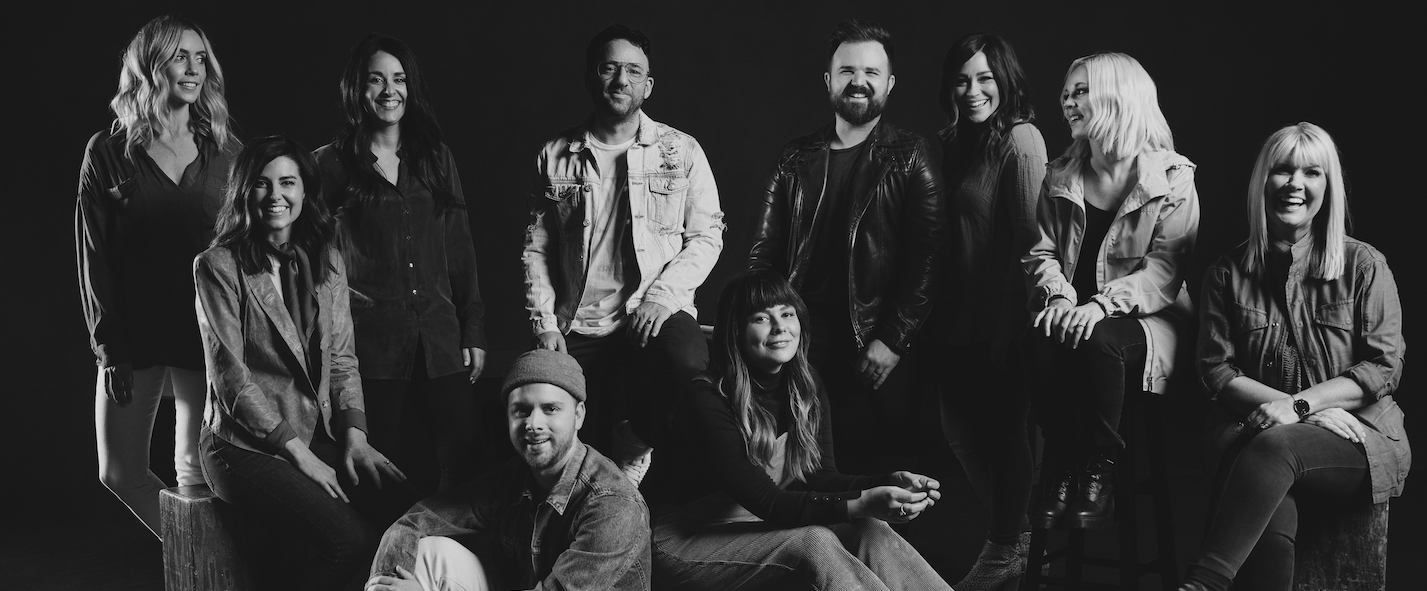 THE BELONGING CO'S 'HOLY (SONG OF THE AGES)' ECHOES ETERNAL HOPE IN A HURTING WORLD