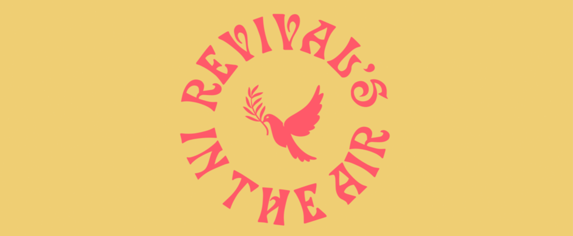 BETHEL MUSIC'S 'REVIVAL'S IN THE AIR' BOWS TODAY