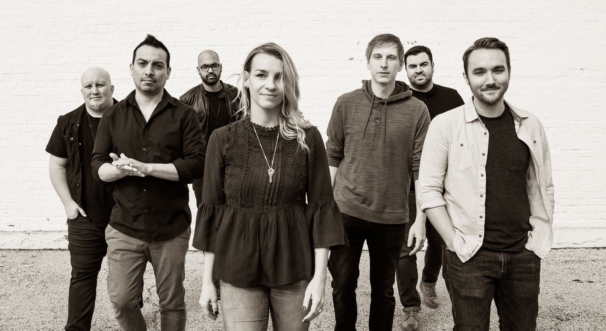 COMMUNITY MUSIC'S 'NOTHING HE CAN'T DO' POWERFULLY PROCLAIMS GOD'S SUFFICIENCY